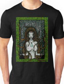 Shebba Unisex T-Shirt