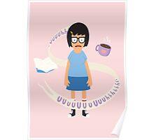 A Smart, Strong, Sensual Woman Poster