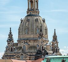 Dresden, Germany by fotosic