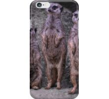 are we on the moon? iPhone Case/Skin