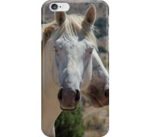 Whatcha looking at?  iPhone Case/Skin