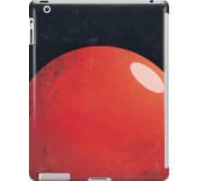 Murder Ball iPad Case/Skin