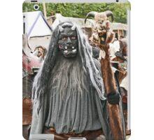 Monsters against Hobbits  13  Olao-Olavia by Okaio Créations fz 1000  c (h) iPad Case/Skin