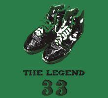 33 The Legend T-Shirt