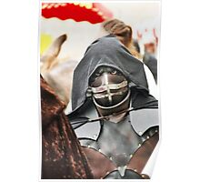 Monsters against Hobbits  14  Olao-Olavia by Okaio Créations fz 1000  c (h) Poster