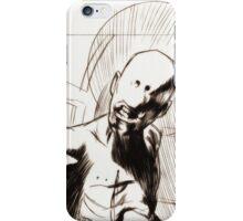 Pan's Labyrinth, El Laberinto Del Fauno iPhone Case/Skin