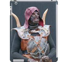 Monsters against Hobbits  15  Olao-Olavia by Okaio Créations fz 1000  c (h) iPad Case/Skin