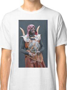 Monsters against Hobbits  15  Olao-Olavia by Okaio Créations fz 1000  c (h) Classic T-Shirt