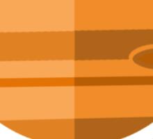 Planets - JUPITER Sticker
