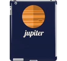 Planets - JUPITER iPad Case/Skin