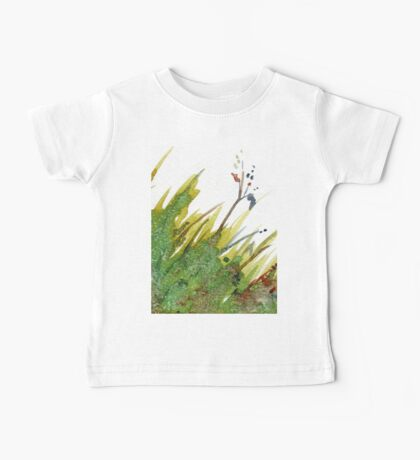A special corner Baby Tee
