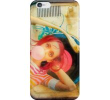 Bubblegum Pop iPhone Case/Skin