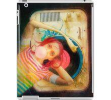 Bubblegum Pop iPad Case/Skin