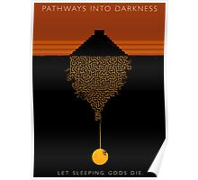 Pathways into Darkness Poster