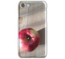 Apple of my eye. iPhone Case/Skin