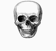 Classic Vintage Skull Unisex T-Shirt