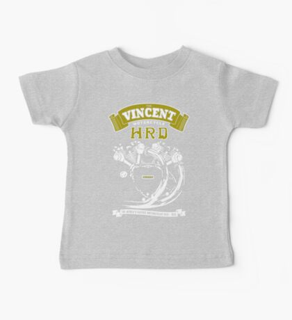 The World's Fastest Motorcycle Baby Tee