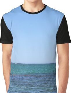 Sky Meets the Sea Graphic T-Shirt