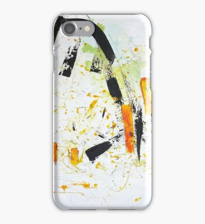No. 414 iPhone Case/Skin
