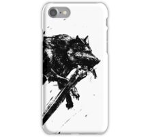 Great Wolf Sif iPhone Case/Skin