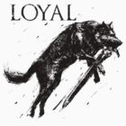 Great Wolf Sif by Logetero