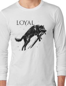 Great Wolf Sif Long Sleeve T-Shirt