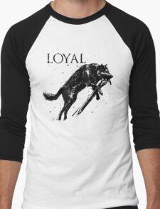 Great Wolf Sif Men's Baseball ¾ T-Shirt