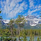 Rocky Mountain High by Harry Oldmeadow