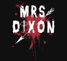 Mrs Dixon by Iva Ivanova