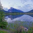 Banff Dawn by Harry Oldmeadow