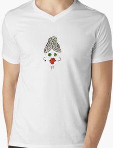 Spa Grl Mens V-Neck T-Shirt