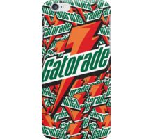 Gatoradde iPhone Case/Skin