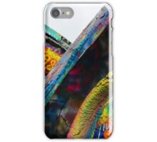 Cadillac Ranch iPhone Case/Skin