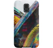 Cadillac Ranch Samsung Galaxy Case/Skin