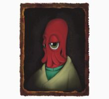 why not zoidberg? Kids Clothes