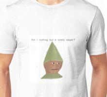 Pensive Slayer Unisex T-Shirt