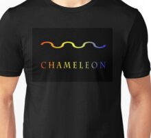 Chameleon covers and Shirts! Unisex T-Shirt