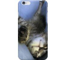 Mikino Pillow Surfing iPhone Case/Skin