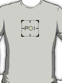 POI Season 4 design T-Shirt