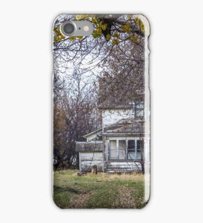 Once Upon a Dream House iPhone Case/Skin