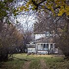 Once Upon a Dream House by dkpenman