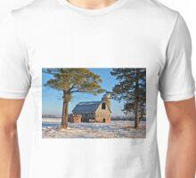 Deserted In Fayette 2 Unisex T-Shirt