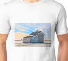 County Crib Unisex T-Shirt