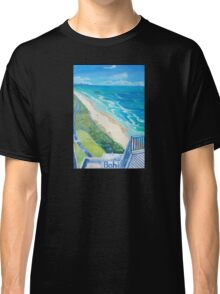 From Surfers Paradise the Gold Coast Queensland from High Surf Classic T-Shirt
