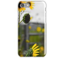 The Soles Project - Day Five iPhone Case/Skin