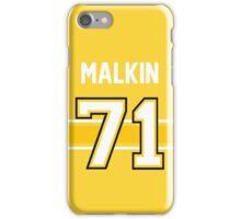 Evgeni Malkin - Pittsburgh Penguins iPhone Case/Skin