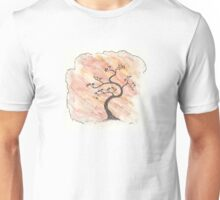 Lonely Tree 1 Unisex T-Shirt