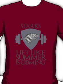 Stark Workout T-Shirt