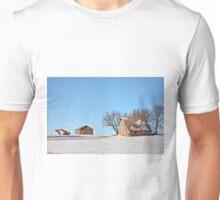 An Ode To A Farm Unisex T-Shirt