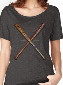Best baseball Bats Women's Relaxed Fit T-Shirt